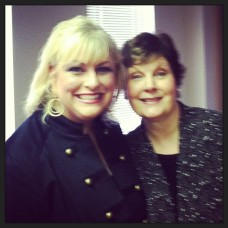 Me and Carol Bryant Hardwick.  Love her so much!